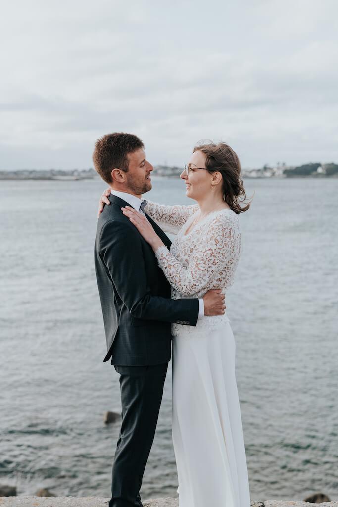 Mariage en Bretagne Finistère
